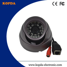 megapixel mini ip camera,low price IR-CUT Lens:3.6mm 24PCs LED, IR distance 15-30M Support IE browser mobile view E-touch