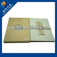wholesale notebook and pen gift set