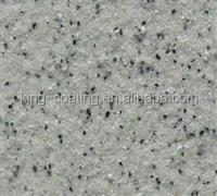 Exterior Tough Liquid Granite Stone Paint Waterborne stone effect spray paint interior and exterior natural stone coating