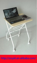 folding table (wooden) cheap computer desk metal table easy folding table
