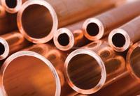 small diameter copper tube