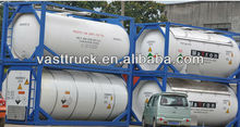 20 pieds gpl réservoir contenant en vente 0086 15826745178
