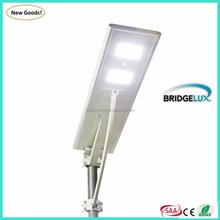 IP65 IP Rating integrated solar street light