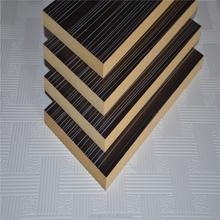 mdf carved board for interior for design