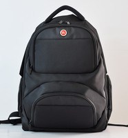 Suit for 15'6 inch laptop backpack and nice design laptop bag or travel bag