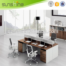 China good supplier Nice looking leather office partition