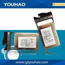 Hot Internal Type 42D0519/42D0520 450GB 3gb/s 15k SAS Server HDD For X-M1