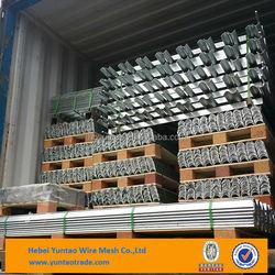 palisade fence and gates manufacturer