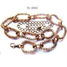 high quality waist chain