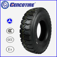 High quality Truck and Bus Radial tyres 10.00R20,China tire factory