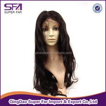 brazilian human hair full lace wig