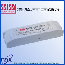 Meanwell led transformer,smps, driver 30w 48v PLC-30-48