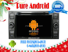 FOR Ford FOCUS/C-MAX Android car radio gps ,RDS Telephone book,AUX IN,GPS,3G,Built-in WIFI Dongle