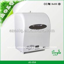 dispensador de papel dispensador de toallas