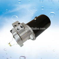 Factory Price Massey Ferguson Tractor Hydraulic Oil Gear Pump