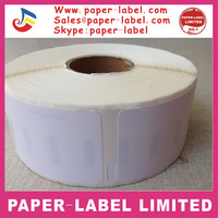 DYMO 11355 Compatible Seiko Dymo Thermal 500 labels per roll 51mm x 28mm Label