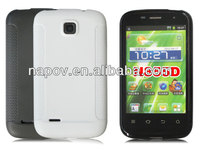 Top Quality Factory Supply Mobile Phone Cover for ZTE N855D Made Case in China