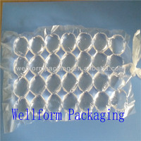 LDPE Plastic freezing wine bag for Bar or Party