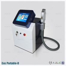 E-light hair removal machine anti aging/erase winkle/skin rejuvenation depilation machine