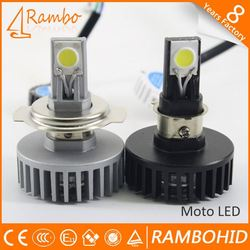 bright h6w led end outline marker lamps