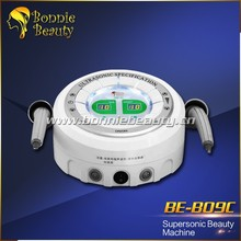 BE-B09C Two handles Ultrasound facial machine