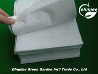 27.5*27.5CM paper napkins with 1 color logo