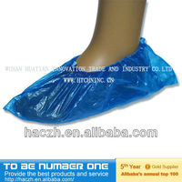 shoe cover rain..disposable cpe shoe cover..rubber shoes cover magic spike ice gripper