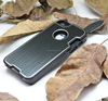 Hot Selling Knife Case for iPhone 5 5S Hard Shell Slide Out Pocket Knife and Camping Multifunction Knife