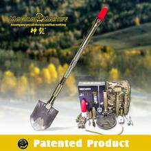 Multifunction Offroad Shovel Kits DJSV-IV II Road Equipment