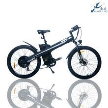 Seagull,1000w36v26'' import electric bike chopper from china