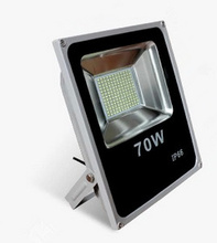 10W 20W 30W 50W led floodlight spotlight outdoor lighting spot flood light RGB waterproof 110V 220V