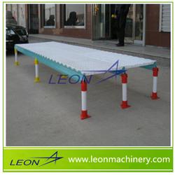 Leon series poultry plastic flooring for broiler