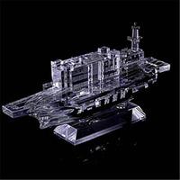 K9 various glass crystal oil rig model