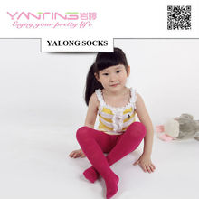 tights YL707 plain baby girl leggings children leggings and tights nylon tights