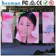 p15 outdoor led display 2015 Leeman P25 DIP RGB 15.6 full hd led screen