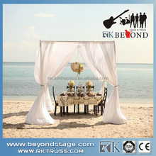 Best selling RK fashionable wedding backdrop curtains