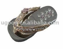 Jewelry Flip Flops USB Flash
