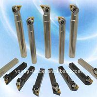 CNC turning tool holder