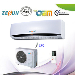 Solar Air Conditioner Wall Mounted Split Air Conditioner