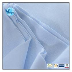 Interlock Rib 100 Cotton Knit Fabric