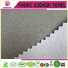 Polyester micro suede fabric for sofa