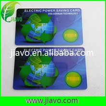 Innovative design Electricity saving card with 8000-9000ions