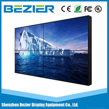 Bezier New p5 led video wall, led sign display, lcd tv wall unit designs