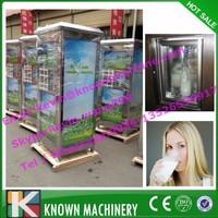 Fresh milk dispenser on sale for school