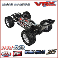 Mega wheel rc buggy car,1:10 scale 4wd rtr buggyy,battery powered rc car buggy