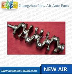 Crankshaft for NAVARA 12200-AD21A