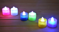 candle light charger,led tea light candle,rechargeable electric tea light led candle