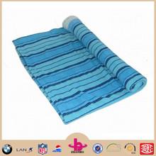 2015 hotsale cheap super soft coral fleece blanket baby