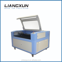 hot sale laser engraving cutting machine for glass bottle wedding invitations
