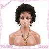 Wholesale cheap real human hair halloween wig